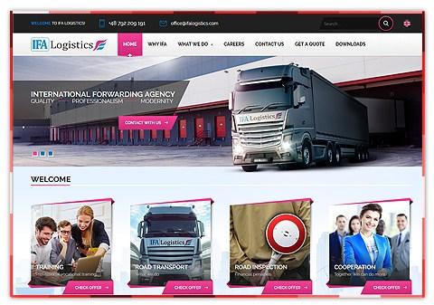 IFA Logistics
